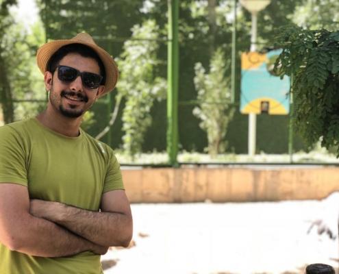 میکس با علی رامی | آموزش میکس و مسترینگ