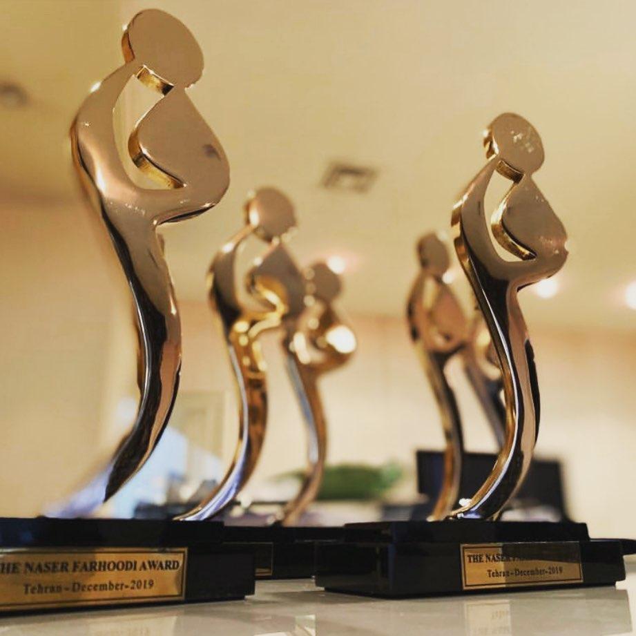 علی رامی نامزد بهترین میکس و مسترینگ سبک ارکسترال جایزه ناصر فرهودی ۹۸