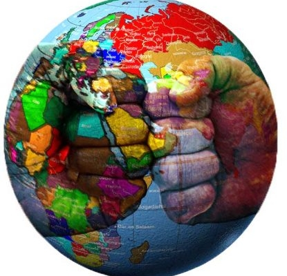 همکاری خارج از کشور